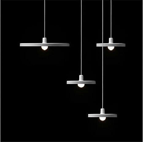 Mejor Candelabro moderno diseño de disco especial tocadiscos luces ...
