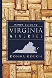 Handy Guide to Virginia Wineries