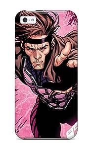 Miri Rogoff's Shop Tpu Case For Iphone 5c With Gambit X Men