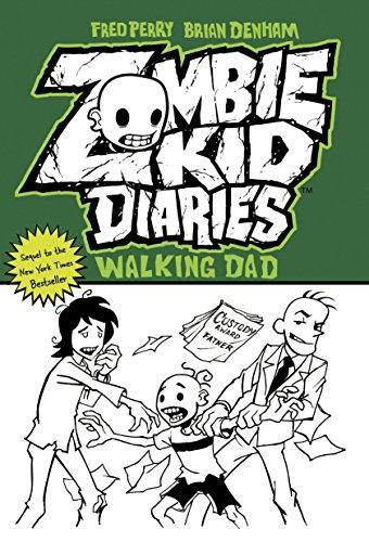 Zombie Kid Diaries - 6