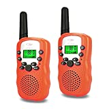Gifts for Teen Boys, DIMY Walkie Talkies Review and Comparison