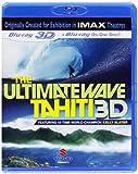 Ultimate Wave - Tahiti [BLU-RAY]
