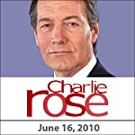 Charlie Rose: Melinda Gates, Warren Buffett, and Bill Gates, June 16, 2010 | Charlie Rose