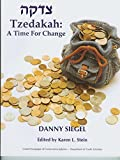 img - for Tzedakah: A Time for Change book / textbook / text book