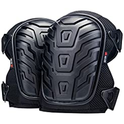 NoCry Professional Knee Pads with Heavy ...