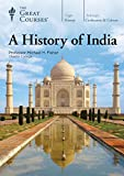 img - for A History of India book / textbook / text book