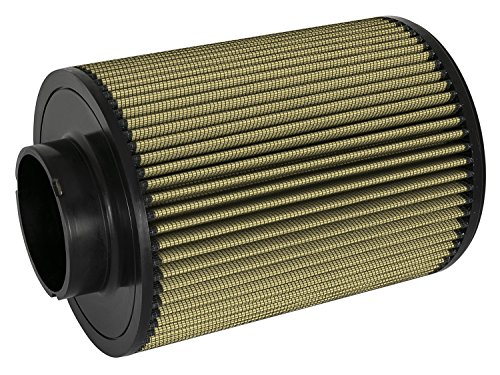 aFe 72-90058 Pro Guard 7 MagnumFlow Universal Clamp-on Air Filter