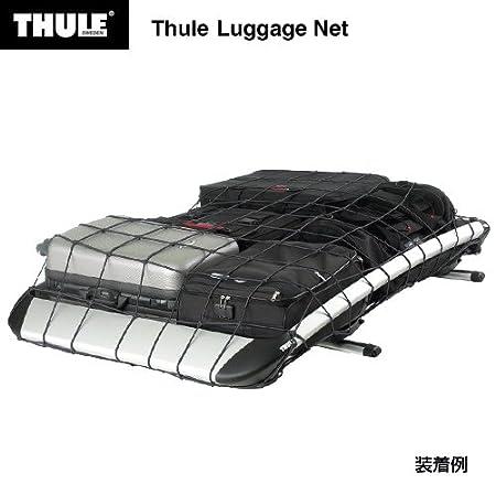 Thule 595000 Gep/äcknetz Zubeh/ör 80 x 80 cm