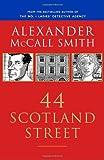44 Scotland Street, Alexander McCall Smith, 1400079446
