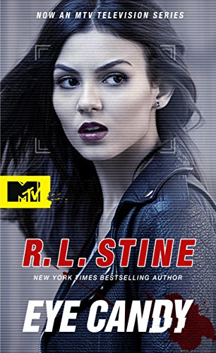 rl stine red rain - 2