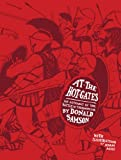 At the Hot Gates, Donald Samson, 1936367289