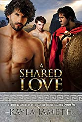 A Shared Love (Spartan Love Book 3)