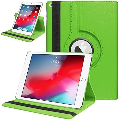 Case iPad 2018 Apple Green product image