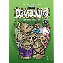 Les dragouilles 6 - Les vertes de Sydney (French Edition)