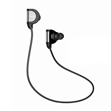 LOTIENE Bluetooth 4.1 auriculares inalámbricos con reducción de ruido sentivus Wireless Headset auriculares in-ear