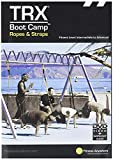 TRX Training - Boot Camp Training DVD: Ropes and Straps, Bootcamp-Style Cardio and Strength Training