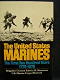 United States Marines, 1775-1975, E. H. Simmons, 0670741019
