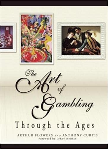 The art of gambling casino promotions with no purchase required for march 2004