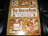 The Bread Book, Carolyn Meyer, 0156140705