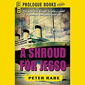A Shroud for Jesso Audiobook