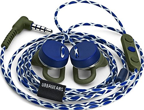 Urbanears Reimers in-Ear Active Earphones, Trail (4091221)