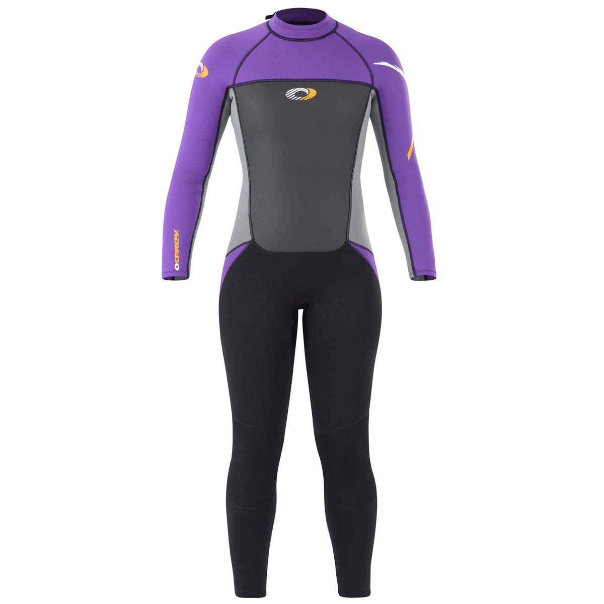 Osprey Origin Womens 3 2mm Full Length Summer Wetsuit - Surf 03004b7c0