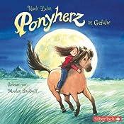Ponyherz in Gefahr (Ponyherz 2) | Usch Luhn