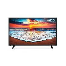 "VIZIO D32f-F1 32"" 1080p Smart LED Television (2018), Black"