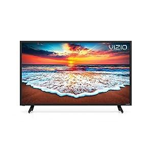 "VIZIO D24f-F1 24"" 1080p Smart LED Television (2018), Black"