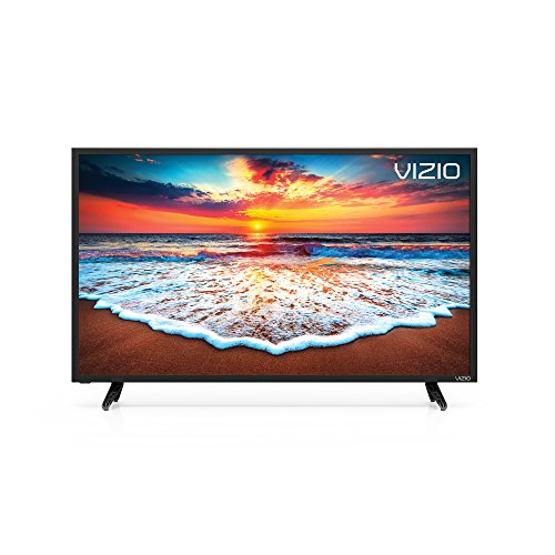 "VIZIO D24f-F1 24"" 1080p Smart LED Television (2018), Black"