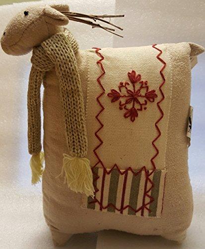 plump-snowflake-moose-pillow-holiday-decoration-plush-stuffed-reindeer-coldwater-creek