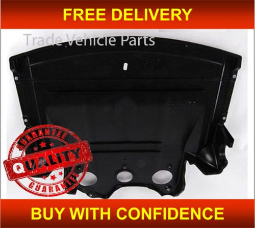 Trade Vehicle Parts BM2217 Engine Cover Undertray: