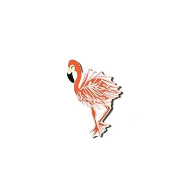 Coton Colors Happy Everything Flamingo Mini Attachment