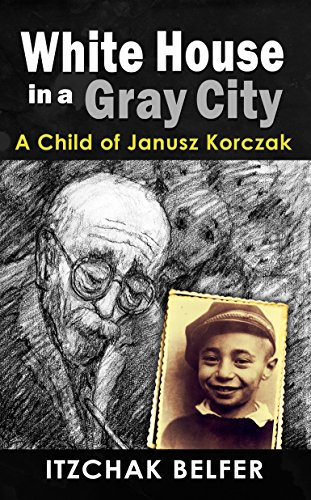 White House In A Gray City by Itzhak Belfer ebook deal