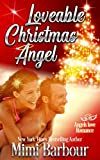 Bargain eBook - Loveable Christmas Angel