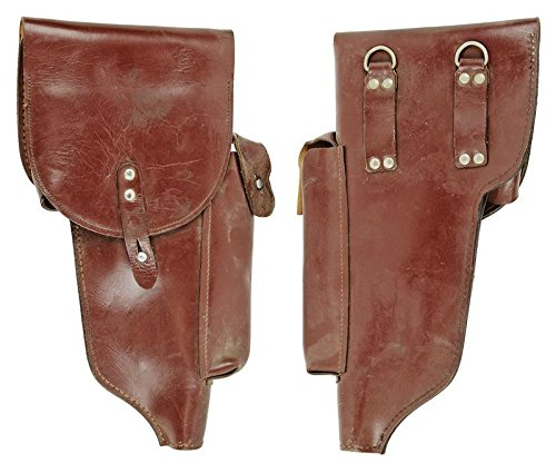Numrich Gun Parts Polish PM63 Pistol Holster Ruger Old Army/Super Blackhawk