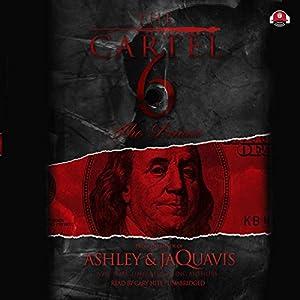 The Cartel 6 Audiobook