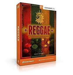 Toontrack Reggae EZX (boxed)