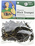 Terra Dolce Mycological Organic Black Trumpet Mushrooms.75 Ounce