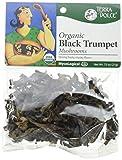 Terra Dolce Mycological Organic Black Trumpet Mushrooms, .75 Ounce