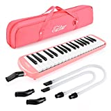 Eastar Melodica Instrument Pianica 37 Keys with
