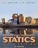 Engineering Mechanics: Statics 5e SI (WSE): Statics