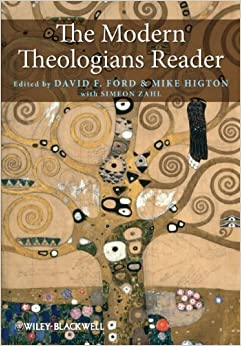 The Modern Theologians Reader by Simeon Zahl (2011-12-02)