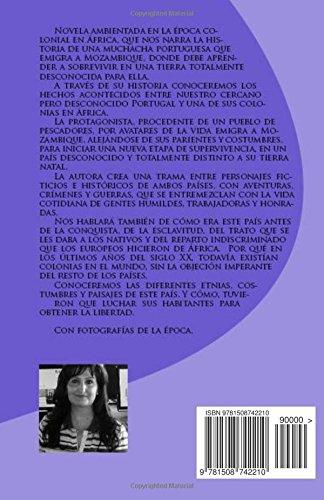 Amazon.com: El viento sopla del norte: De Portugal al pais sin nombre (Spanish Edition) (9781508742210): Victoria Suever: Books