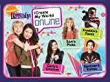 Icarly iCreate My World Online (Nickelodeon Icarly)