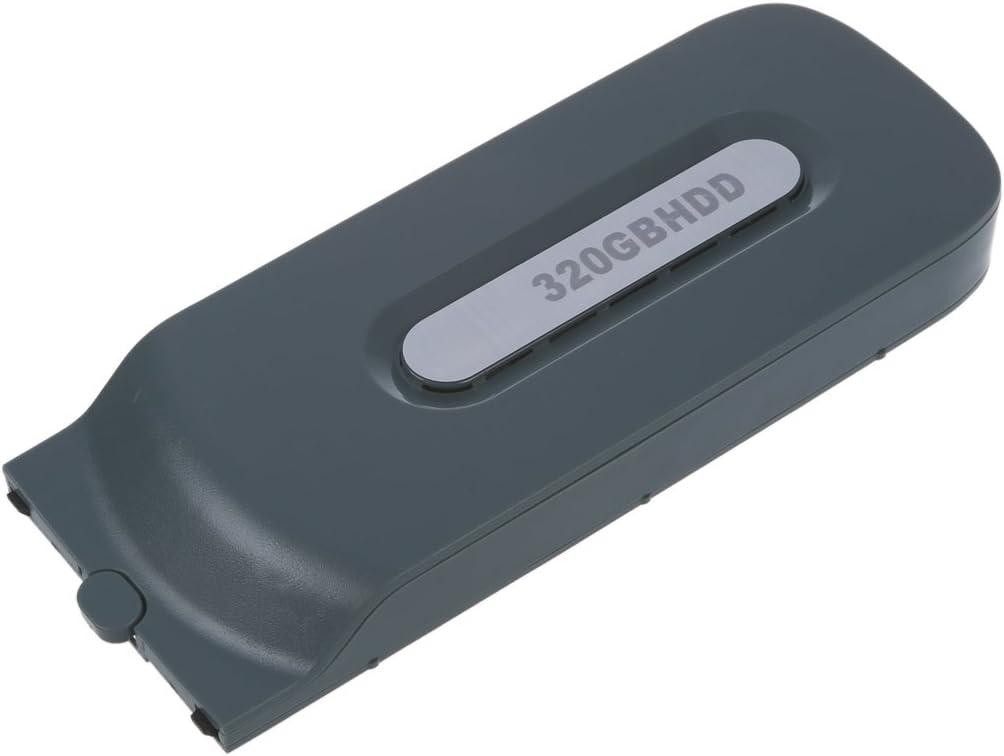 GAETOOELY 320 기가바이트 하드 디스크 드라이브 HDD 에 대 한 X 박스 360 360 라이브 표준 320 GB