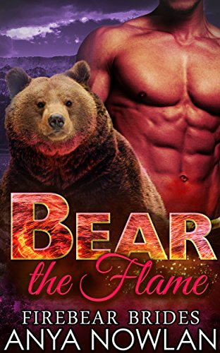 Bear Flame Firebear Brides Book ebook