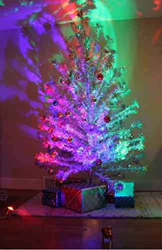 TreeTronics Color Wheel 2.0 – For Vintage Aluminum Christmas Tree ...
