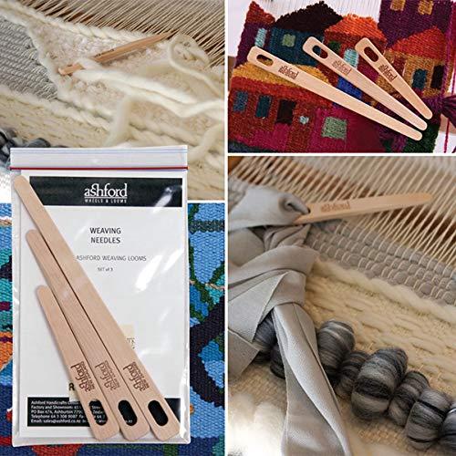 Weaving Needles