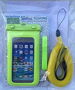 Amazon.com: Sports Kit x 3: Waterproof Floating Mobile